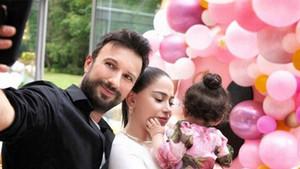 Tarkan'dan 1 yaşındaki kızına 1 milyon TL yatırım!