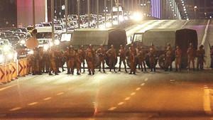 Yeni Şafak Genel Yayın Yönetmeni: 15 Temmuz'dan daha büyük bir saldırı için ordular hazırlanıyor