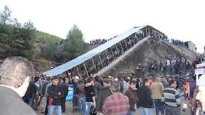 Karaman maden faciasında son durum... CANLI