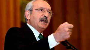 CHP vows to continue Kurdish peace bid with only HDP