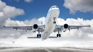 Uçaklar dik olarak kalkış yapabilir mi?