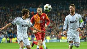 Real Madrid- Galatasaray maçı hangi kanalda?