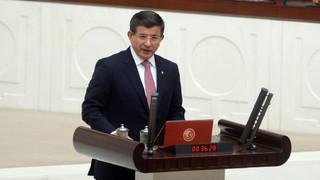 CHP, Davutoğlu'nun teklifini kabul etti!
