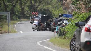 Son dakika haberi: Kılıçdaroğlu'nun konvoy güzergahında çatışma