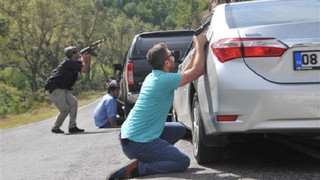 Son dakika! Kılıçdaroğlu'nun konvoyuna saldırıda 1 şehit!