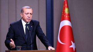 Sıcak Gelişme! Erdoğan'dan Amerika harekatı!