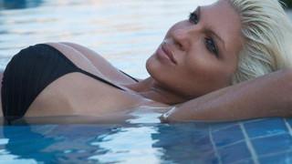 Jelena Karleusa yatak odasından fotoğraf paylaştı!