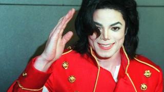 Estetiksiz Michael Jackson nasıl görünürdü?