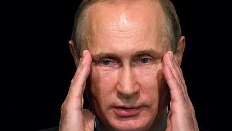 Vladimir Putin'in büyük sırrı!