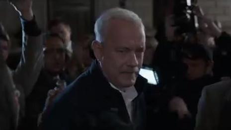 Başrolde Tom Hanks'in  olduğu Sully film fragmanı
