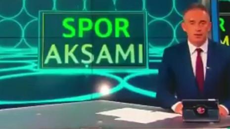 TRT Genel Müdürü Şenol Göka, Aziz Yıldırım'dan özür diledi!