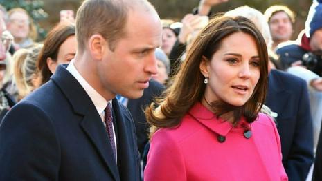 Kate Middleton 10 yaşında çocuğu o halde görünce hemen harekete geçti