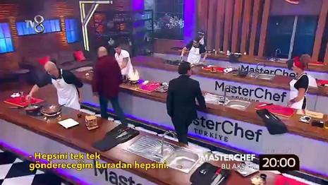 MasterChef Türkiye 13. bölüm fragmanı