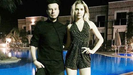 Aleyna Tilki ve Emrah Karaduman'ın Boğaz turu tatsız bitti!