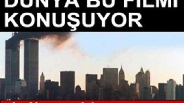 11 Eylül yalan mıydı? İkiz Kuleleri ABD mi vurdu? İşte o video!!!