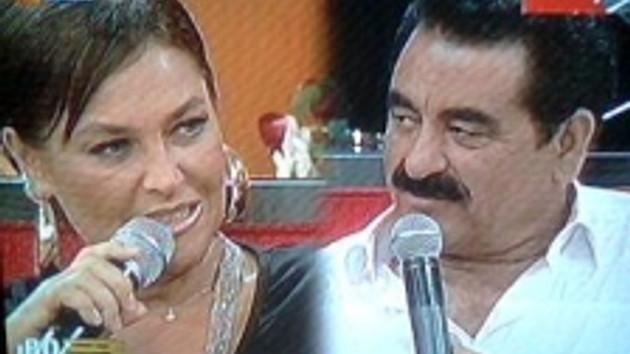 Canlı yayında Popstar-İbo Şov kavgası!!! Armağan, Bülent Ersoy'a nasıl evlenme teklifi yaptı?