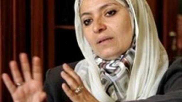 Türbanlı kadın seksologdan televizyonda orgazm dersleri!!! Mısır'da şok gelişme!