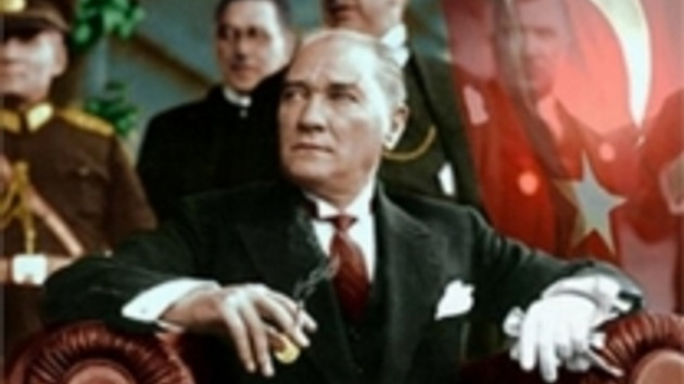 Atatürk ve Cumhuriyeti anlatan yeni bir film geliyor!