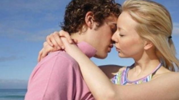 Öpüşmekten bile daha fazla heyecan ve zevk veren şey nedir?