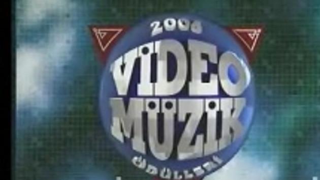 Kral TV Video Müzik Ödülleri sahiplerini buldu!!! İşte ödül kazananlar!!!