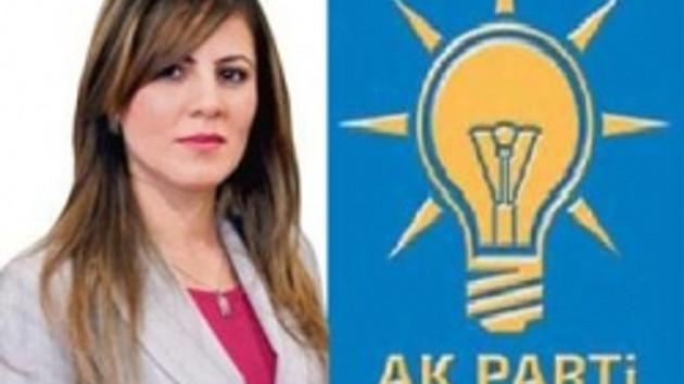 Günün olayı!!! Görevdeki Binbaşı'nın eşi AKP'den milletvekili adayı oldu!!!
