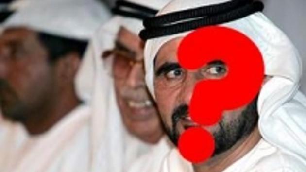 Milyarder Dubai şeyhi Bodrum'da 40 Rus kızla seks alemi yaptı mı?