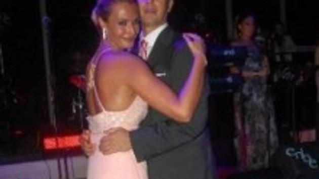 İşte düğün görüntüleri!!! Gül Gölge ve Murat Saygı çiftinin en mutlu gecesinde neler oldu? VİDEO
