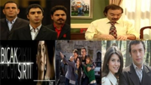 Hangi diziler reyting kurbanı olacak? Sıra sizin sevdiğiniz diziye geldi mi?