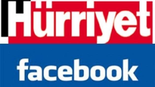 Hürriyet'te Facebook yasaklandı mı? Gerçekler Medyafaresi'nde!