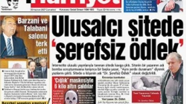 İşte Ergenekon bağlantısı!!! Bu yazıda adı geçen herkes gözaltında!!!