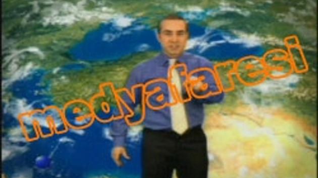 CNN Türk'ün hava durumu spikeri Bünyamin Sürmeli'nin NTV'de işi ne?
