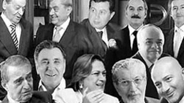 Türkiye'nin en zengini dünyada kaçıncı? İşte milyarderler!