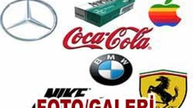 Markaların birbirinden ilginç öyküleri!!! İşte logolar ve hikayeleri!!!