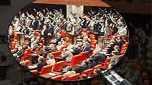 Millet vekilini hiçbir dönemde yakalayamadı!!! Vekillerin 88 yıllık maliyeti!!!