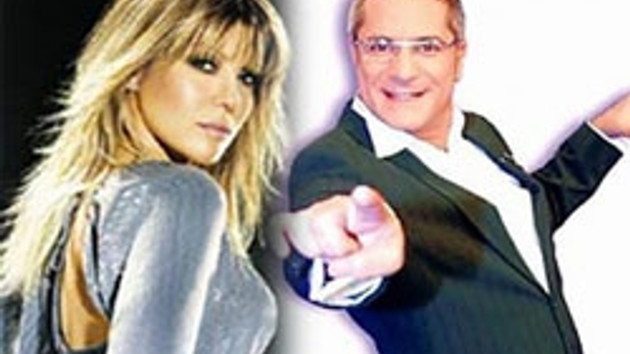ŞOK!!! Gülben Ergen'le Sürpriz ilk sürprizini yaptı!!! Mali kanalı terk etti!!!