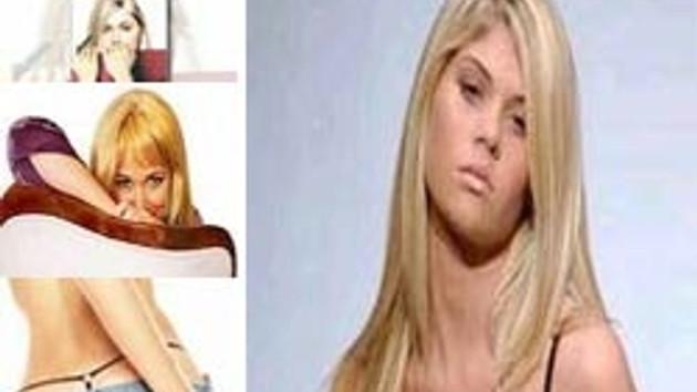 Tuğçe Baran aslında kim? Resimdeki kadın porno yıldızı mı?