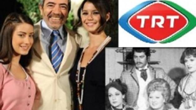 TRT'nin kurnazlığı!!! 33 yıl önce çekilen Aşk-ı Memnu'yu niye yayınladı?