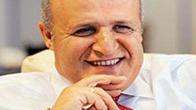 Ethem Sancak: Ben Türk olmaktan mutluluk duymam, üzülürüm!