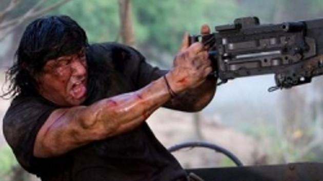 İşte gerçek Rambo!!! Efsane nasıl doğdu? Yoksa herşey bir şaka mı?