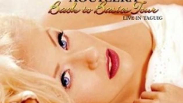 Christina'ya dudak şoku!!! Küçük çocuk, seksi şarkıcıyı nasıl krize soktu?