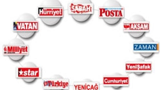 En çok satan gazete hangisi? Sıralama nasıl oluştu? Birinci değişti mi?