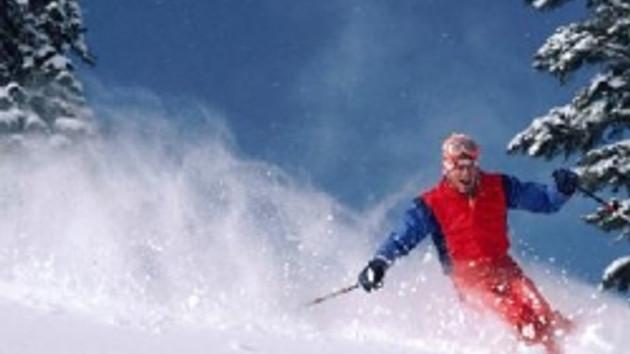 Bu da kar duası!!! Beklenen kar bir türlü yağmayınca kayakçılar duaya çıktı!!!