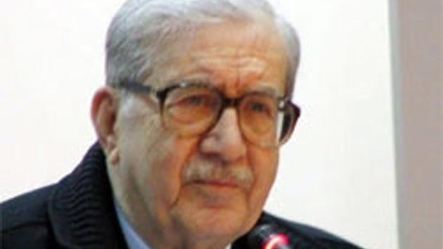 'Çılgın Türk' Turgut Özakman, Kürt sorununu neye bağladı?