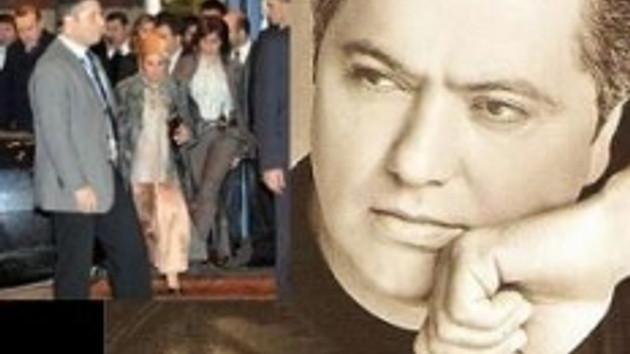 Cengiz Kurtoğlu'nun en mutlu günü!!! Oğlunun düğününde neler yaşandı?