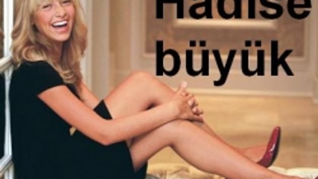Türkiye'nin en seksi kızı anketinde Hadise kaçıncı sırada? İşte rakipleri!!!