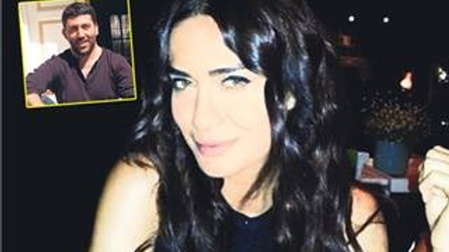 Emre Kınay'dan Instagram'dan ilan-ı aşk!