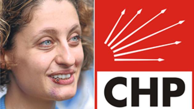 Reha Muhtar CHP'li Şafak Pavey'in hikayesini yazdı! Tren kazası ve...
