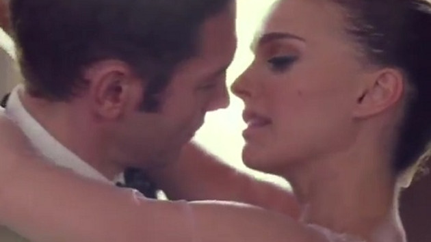 Natalie Portman'dan Miss Dior'a özel reklam!