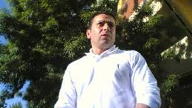 Çarşı grubu lideri Alen Markaryan silahlı saldırıya uğradı!