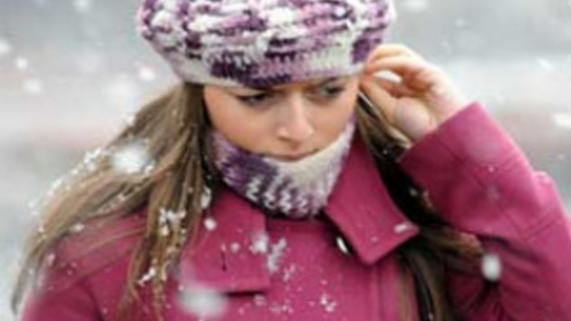 Meteoroloji'den önemli uyarı! Nerelerde kar yağacak?